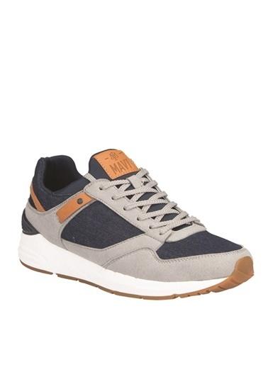 Mavi Mavi Sneaker Lacivert